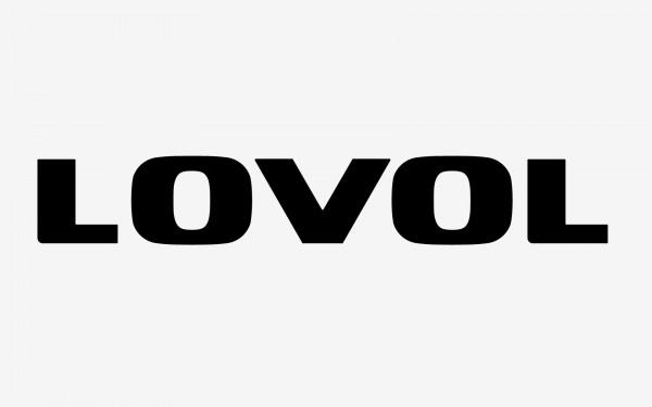 Экскаватор-погрузчик LOVOL