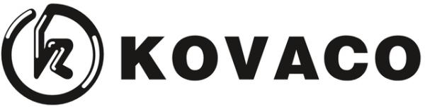 Мини погрузчики KOVACO